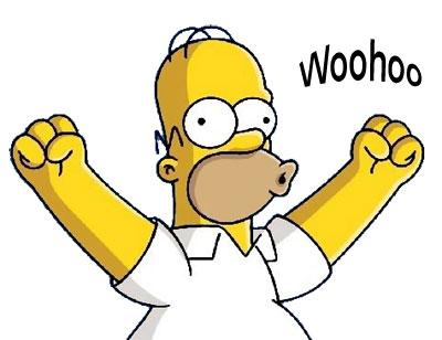 Homer - Woo Hoo