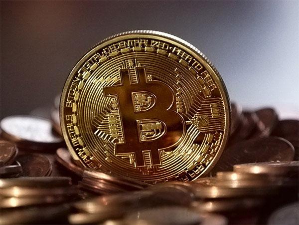 Bitcoin in 2017