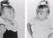 Duplicate Content - Olsen Twins