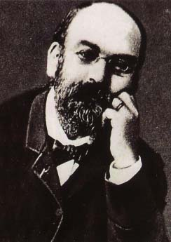 Louis Emile Javal