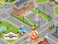 Inbound Marketing Town - Kwasi Studios