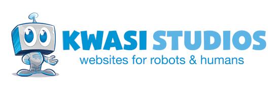 Kwasi Studios Logo