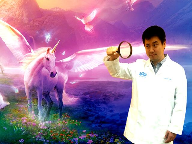 Larry Kim Interview - Finding the Unicorns Amongst the Donkeys