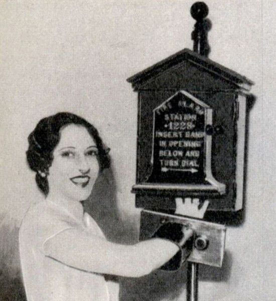 Firebox 1938