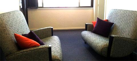Kwasi Studios - Lounges