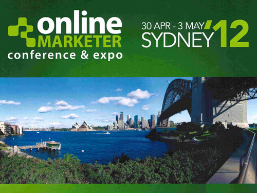 SMX Sydney 2012