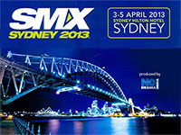 SMX Sydney 2013